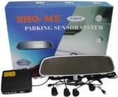 Парктроник Sho-me Y-2651 A (4 датчика)