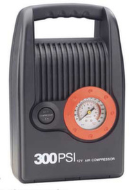 Автомобильный компрессор alca 209