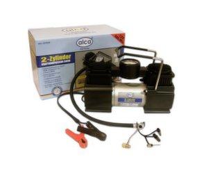 Автомобильный компрессор alca 227