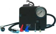 Автомобильный компрессор alca 232