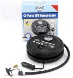 Автомобильный компрессор alca 241