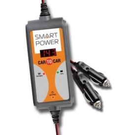 Автомобильное зарядное устройство SMART POWER SP-CAR