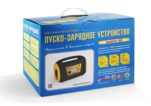 Автомобильное зарядно-пусковое устройство Вымпел-80