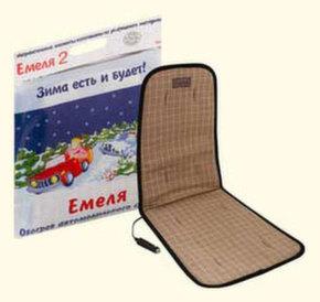 Обогрев сиденья Емеля 2