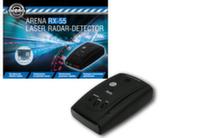 Радар-детектор Arena RX-55 Стрелка