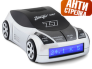 Радар-детектор Stinger Car Z7 Антистрелка