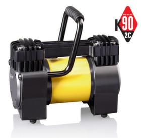 Автомобильный компрессор Качок К90х2С