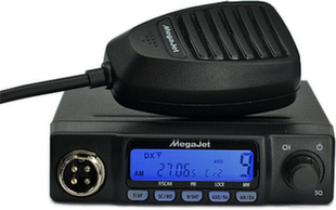 Радиостанция Megajet MJ 500