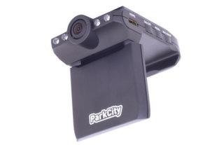 Видеорегистратор ParkCity DVR HD 130
