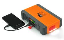Автомобильное пуско-зарядное устройство SMART POWER SP-2600