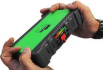 Автомобильное пуско-зарядное устройство SMART POWER SP-4500