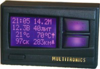 бортовой компьютер Мultitronics comfort x11