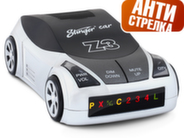 Радар-детектор Stinger Car Z3 Антистрелка